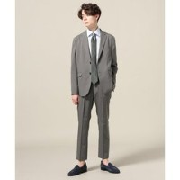 COM.PE WASHABLE SUIT【エディフィス/EDIFICE スーツ】