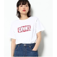 【CHUMS×Le Magasin】 BOAT LOGO Tシャツ