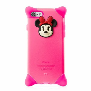 エアリア PH16101-MIN BONEcollection PhoneBubble7 Minnie〔iPhone 7用〕