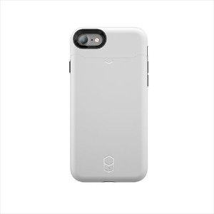 PATCHWORKS BL903 Level Case Card Edition White〔iPhone 7用〕 《納期未定》