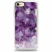 casetify CTF-3601376-298601 Amethyst 〔iPhone 7用〕