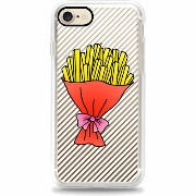 casetify CTF-4100716-298601 Fries Bouquet 〔iPhone 7用〕
