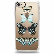 casetify CTF-3432569-298601 Flutterby 〔iPhone 7用〕