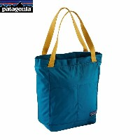 Patagonia パタゴニア Headway Tote トートバッグ (BSRB):48775