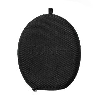 Official LG Accessory Portable Carrying Pouch for LG Tone Plus Platinum HBS-1100 Bluetooth Headset,...