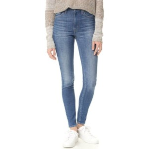 リーバイス Levi's レディース ボトムス ジーンズ【Mile High Super Skinny Jeans】Shut the Front Door