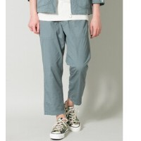 UR FIDELITY MARINE CROPPED PANTS【アーバンリサーチ/URBAN RESEARCH その他(パンツ)】
