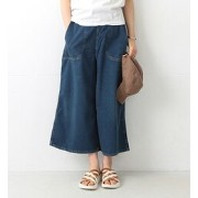 orslow / Buggy RANCH PANTS【ビームス ウィメン/BEAMS WOMEN デニム】