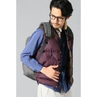 ROCKY MOUTAIN FEATHERBED×JS別注 CRISTY VEST【ジャーナルスタンダード/JOURNAL STANDARD ダウン】