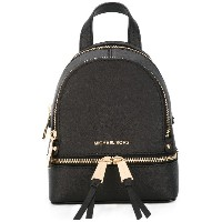 Michael Michael Kors - removable straps mini backpack - women - レザー - ワンサイズ
