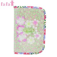 (フェフェ)fafa MICHALINA MULTI CASE 母子手帳ケース HP.FLOWER S