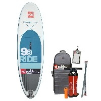 """red paddle(レッドパドル) red paddle Ride 9'8""""x 31"""""""