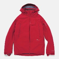 バートン BURTON2017 AK457 GUIDE JACKET 日本正規品 (RED, L)