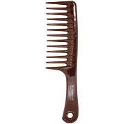 ScalpMaster Argan Oil Infused Detangling Comb by Scalpmaster [並行輸入品]