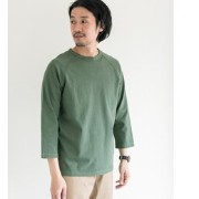 DOORS Tennessee Cotton 8/S T-SHIRTS【アーバンリサーチ/URBAN RESEARCH Tシャツ・カットソー】