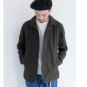 DOORS D'sh Washed Coverall JACKET【アーバンリサーチ/URBAN RESEARCH その他(ジャケット・スーツ)】