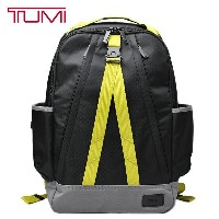 TUMI バックパック トゥミ リュックサック PC収納 バッグ 黒 ブラック【55880 DCTO】【Cameron Commuter Backpack】【送料無料】