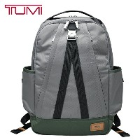 TUMI バックパック トゥミ リュックサック PC収納 バッグ グレー【55880 STO】【Cameron Commuter Backpack】【送料無料】