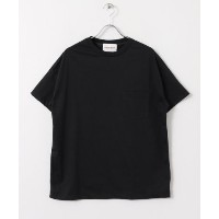 ★dポイント20倍★【URBAN RESEARCH(アーバンリサーチ)】Vincent et Mireille S/S CREW NECK BIG T【dポイントでお得に購入】