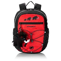 MAMMUT マムート First Zip 8L 〔バックパック・BAG 2017SS 〕 (black_inferno):2510-015428