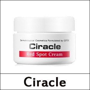 [Ciracle] Red Spot Cream 30ml