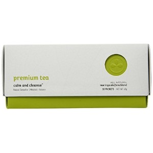 Zija / Premium Moringa Miracle Tea / 30 Packets X 2 (60g)