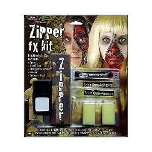 Zipper FX Makeup Kit (Standard)