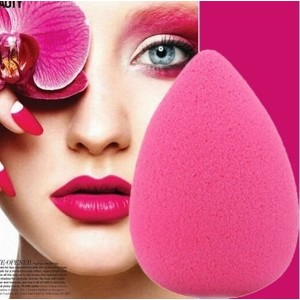 1PC Makeup Foundation Sponge Blender Blending Cosmetic Puff Flawless Powder Smooth Beauty Make Up...