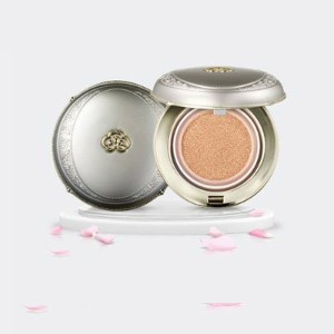 [The History of Fu] することができ分光クッション 15g/ The History of Whoo whiteningmoisture glow cushion [The...