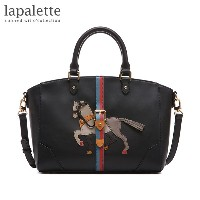 [lapalette] BELTED HORSE TOTE BAG BC7XC2660