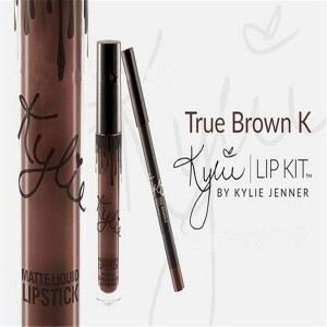 Kylie Lip Color Lipstick