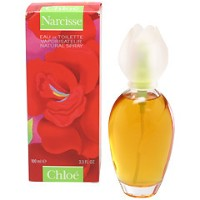 香水 FRAGRANCE CHLOE NARCISSE クロエ ナルシス EDT・SP 100ml