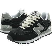 [ML574KWS] NEW BALANCE ML 574 KWS