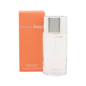 香水 FRAGRANCE クリニーク CLINIQUE HAPPY PERFUME ハッピー EDP・SP 100ml