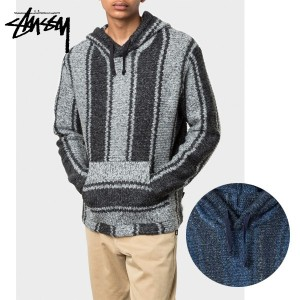ステューシー STUSSY セーター CHUNKY KNIT DRUG RUG SWEATER 117041 stu434