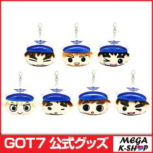 GOT7 - CARD CASE[カードケース][メンバー選択][GOT7 1ST CONCERT FLY IN SEOUL FINAL][ゴットセブン][JYP][公式グッズ]