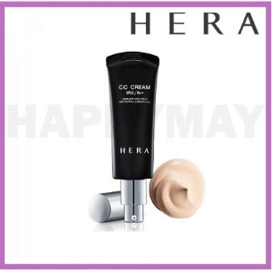 【HERA ヘラ】CCクリーム(SPF35/PA ++)35ml Hera CC cream / HAPPYMAY
