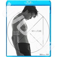 【Blu-ray】? XIA JUNSU 2016 SPECIAL EDITION ? ROCK THE WORLD Yesterday OeO FLOWER INCREDIBLE? 【KPOP...