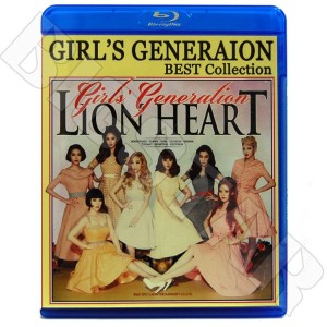 【Blu-ray】☆★少女時代 NEW 2015 BEST Collection★Lion Heart Party I Got A Boy ☆GIRLS GENERATION★☆K...