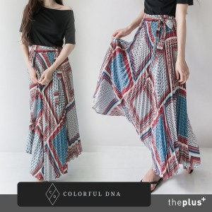 ★COLORFUL DNA★ ruah skirt / RDESIGN BY KOREA /Korea famous fashion blogger Recommended Products/...