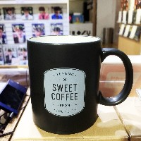 Super Junior Yesung Sweet Coffee SM Coex THE AGIT Official Mug