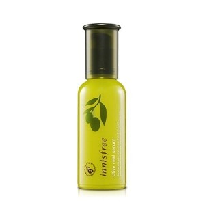 ★innisfree★olive real serum_50ml