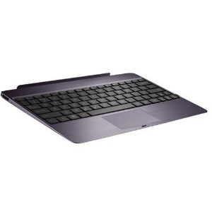 ASUS VivoTab RT Dock with Keyboard Touchpad Battery (TF600T-DOCK-GR)