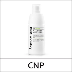 [CNP] ? A-Clean All Control Moisturizer 60ml / AC Care and Moisture balance