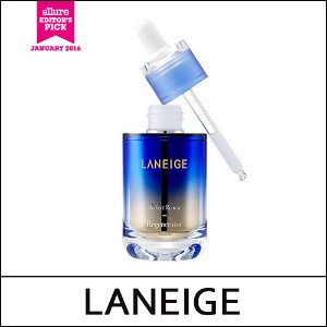 [LANEIGE] Perfect Renew Regenerator 40ml / Fresh oil Serum that boosts the youth energy of the skin...