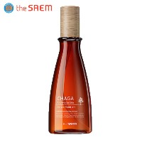 [The SAEM/ザセム]カバノアナタケ発酵チャーガアンチリンクルスキン/ CHAGA Anti-wrinkle Skin with fermented chaga extract...