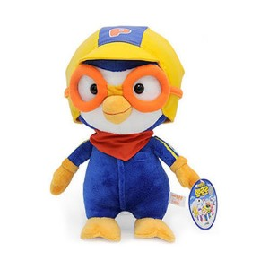 Pororo Soft Touch Toys Doll 11 inch / The best gift for children / Korea Popular Animation