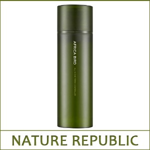 [NATUREREPUBLIC] (sg) Africa Bird All in One Fresh Controller 150ml (Oily / Combination Skin ) / Upg