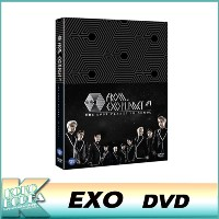 EXO FROM. EXOPLANET #1-THE LOST PLANET-IN SEOULDVD/3DISC/スペシャルカラー12種フォトブック/エクソ/REPACKAGE[LOVE ME RIG