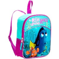 (Disney) Finding Dory Ocean Adventure Awaits School Backpack 12